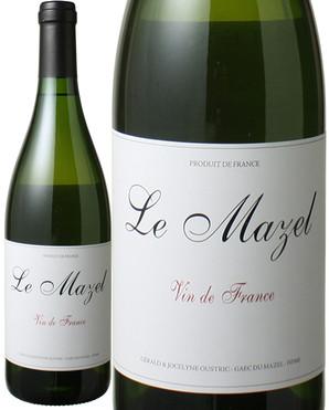 VDF ミアス (ヴィオニエ) [2003] ル・マゼル <白> <ワイン/ローヌ>