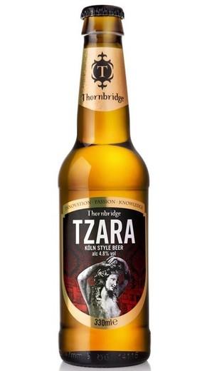 ソーンブリッジ ツァーラ ケルシュ スタイル 4.8% 330ml <ビール/イギリス>