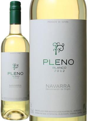 プレノ・ブランコ [2017] <白> <ワイン/スペイン>