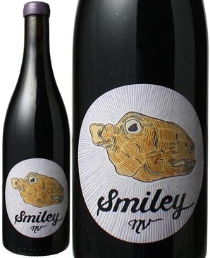 スマイリー レッド・ブレンド  V2 NV シルワーヴィス(ライアン・モスタール) <赤> <ワイン/南アフリカ>