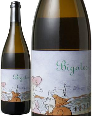 ブルゴーニュ・ブラン ビゴット [2012] フレデリック・コサール <白> <ワイン/ブルゴーニュ>