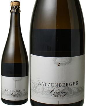 ゼクト バハラッヒャー・リースリング Sekt.b.A. [2012] ラッツェンベルガー <白> <ワイン/スパークリング>