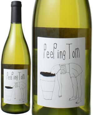 ピーピング・トム [2013] ラムズフック (クレイグ・ホーキンス/ヤルゲン・ガウズ) <白> <ワイン/南アフリカ>