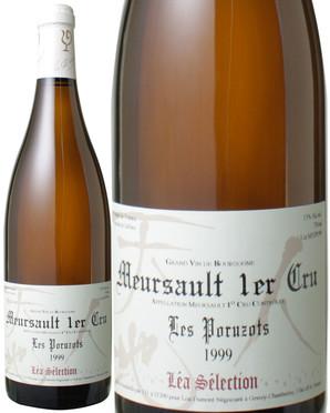 ムルソー プルミエ・クリュ レ・ポリュゾ [1999] ルー・デュモン レア・セレクション <白> <ワイン/ブルゴーニュ>