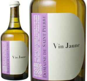 ヴァン・ジョーヌ [2008] サン・ピエール <白> <ワイン/ジュラ>
