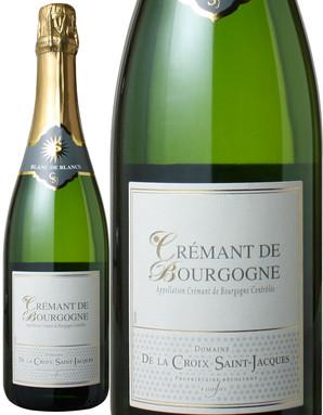 クレマン・ド・ブルゴーニュ ブリュット NV クロ・サン・ジャック <白> <ワイン/ブルゴーニュ/スパークリング>