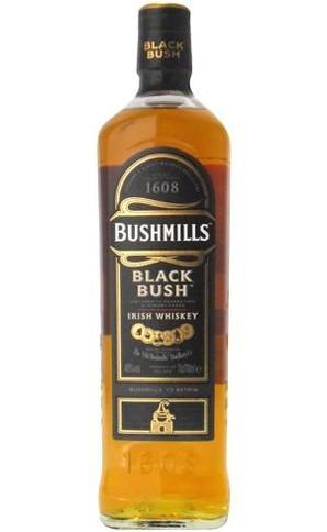 ブラック ブッシュ アイリッシュ ウイスキー 40度 / 700ml / 並行輸入品