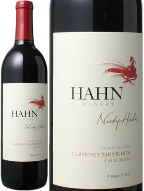 カベルネ・ソーヴィニヨン [2017] ハーン・ワイナリー <赤> <ワイン/アメリカ> ※ヴィンテージが異なる場合があります。