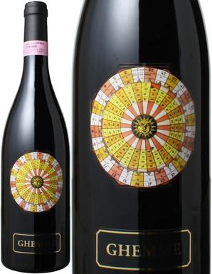ゲンメ [2008] イル・キオッソ <赤> <ワイン/イタリア>