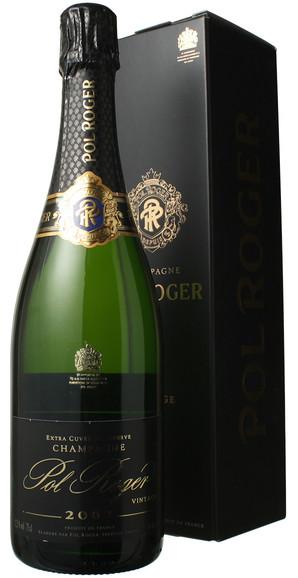 ポル・ロジェ ブリュット・ヴィンテージ [2002] <白> <ワイン/シャンパン>