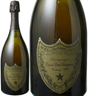 ドン・ペリニヨン [1983] <白> <ワイン/シャンパン>