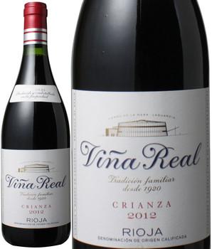 クネ リオハ ビーニャ・レアル クリアンサ [2013] C.V.N.E.社 <赤> <ワイン/スペイン>