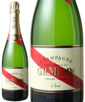 GHマム コルドン・ルージュ NV <白> <ワイン/シャンパン>  ※箱なし