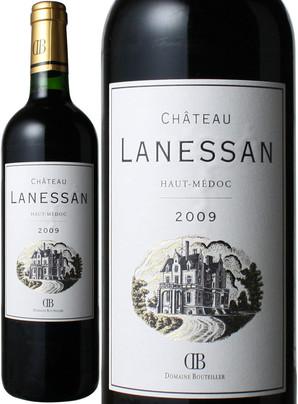 シャトー・ラネッサン [2009] <赤> <ワイン/ボルドー>