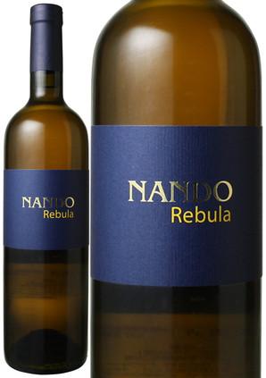 レブーラ・ブルーラベル プリモルスカ [2017] ナンド <白> <ワイン/スロヴェニア>