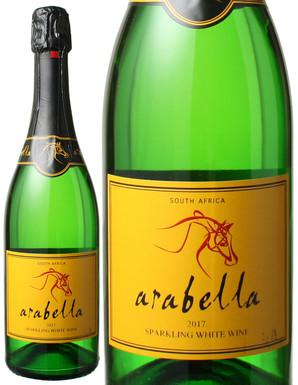 スパークリング ホワイト NV アラベラ <白> <ワイン/スパークリング>