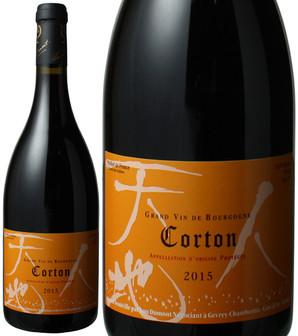 コルトン [2015] ルー・デュモン <赤> <ワイン/ブルゴーニュ>
