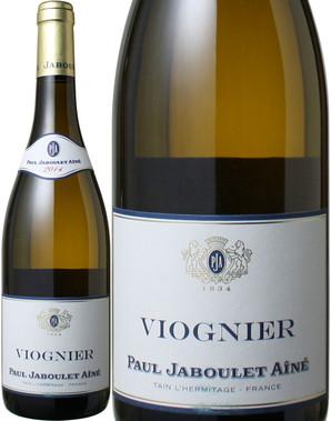 ヴィオニエ [2017] ポール・ジャブレ・エネ <白> <ワイン/フランス> ※ヴィンテージが異なる場合がございます。