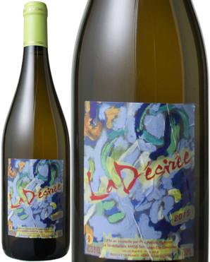ヴァン・ド・フランス ラ・デジレ [2017] マルク・ペノ <白> <ワイン/ロワール>