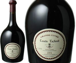 サンセール グラン・キュヴェ・ルージュ [2012] コント・ラフォン(ラドゥセット家) <赤> <ワイン/ロワール>