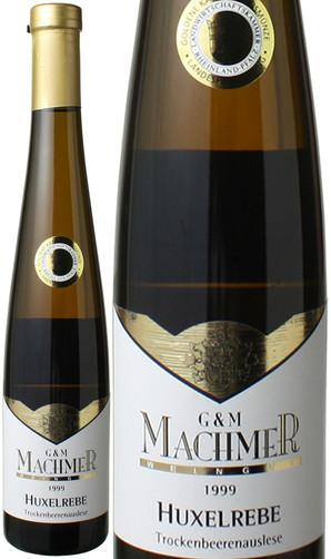 ベヒトハイマー・ステイン・フルセレレーベ TBA 375ml [1999] G&M マハマー <白> <ワイン/ドイツ>