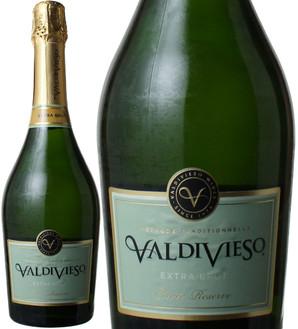 ヴァルディヴィエソ エクストラ・ブリュット NV <白> <ワイン/チリ/スパークリング>