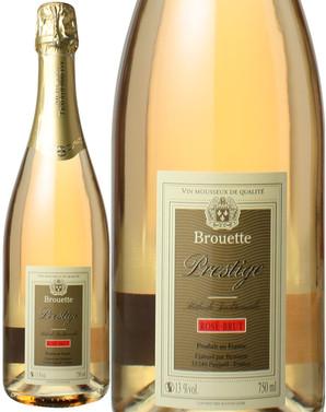 ブルエット・ロゼ NV <ロゼ> <ワイン/ボルドー/スパークリング>