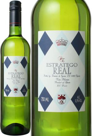 エストラテゴ・レアル ドミニオ・デ・エグレン <白> <ワイン/スペイン>