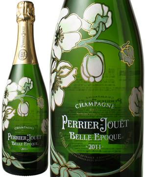 ペリエ・ジュエ ベル・エポック [2011] <白> <ワイン/シャンパン>