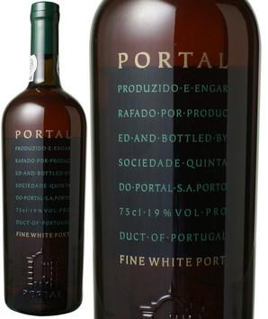 キンタ・ド・ポルタル ファイン・ホワイトポート NV ポートワイン <白> <ワイン/ポルトガル>