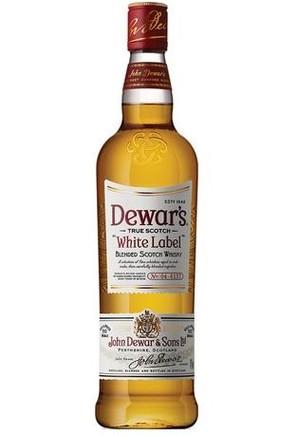 デュワーズ ホワイトラベル <ウイスキー/ブレンデッド>