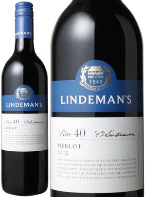 リンデマンズ ビン メルロー [2016] <赤> <ワイン/オーストラリア>