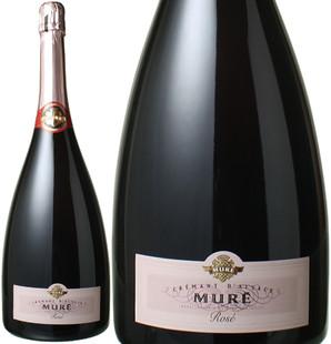 クレマン・ダルザス ロゼ 1500ml NV ミューレ <ロゼ> <ワイン/アルザス/スパークリング>