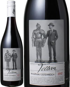 ツヴァイゲルト テラン [2012] クレメンス・シュトローブル <赤> <ワイン/オーストリア>