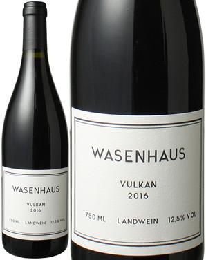 シュペートブルグンダー ヴルカン バーディシャー・ラントヴァイン [2016] ヴァイングート・ヴァーゼンハウス <赤> <ワイン/ドイツ>