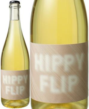ヒッピー・フリップ [2018] ジャムシード <白> <ワイン/オーストラリア/スパークリング>