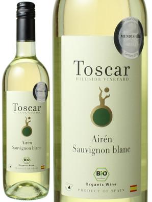 アイレン ソーヴィニヨン・ブラン オーガニック NV トスカル <白> <ワイン/スペイン>