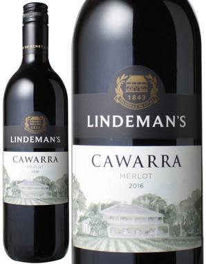 リンデマンズ カワラ メルロー [2016] <赤> <ワイン/オーストラリア>