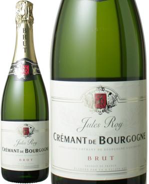 クレマン・ド・ブルゴーニュ ユル・ロワ ブリュット NV <白> <ワイン/ブルゴーニュ/スパークリング>