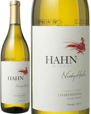 シャルドネ [2017] ハーン・ワイナリー <白> <ワイン/アメリカ> ※ヴィンテージが異なる場合があります。