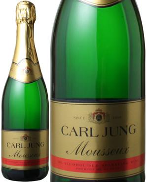 ノンアルコールワイン カールユング スパークリング・ドライ 750ml <白> <ワイン/ノンアルコール>
