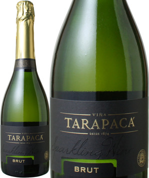 タラパカ スパークリング・ブリュット <白> <ワイン/チリ/スパークリング>
