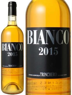 ビアンコ (アルネイス、マルヴァジーア) [2015] トリンケーロ <白> <ワイン/イタリア>