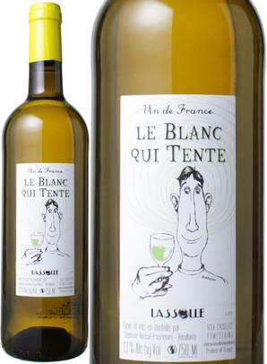 VDF ブラン・キ・タント [2016] シャトー・ラッソル <白> <ワイン/フランス南西部>