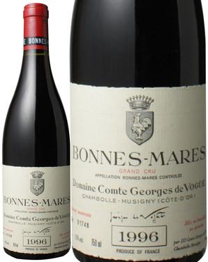 ボンヌ・マール [1996] コント・ジョルジュ・ド・ヴォギュエ <赤> <ワイン/ブルゴーニュ>