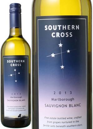 サザン・クロス マルボロー ソーヴィニヨン・ブラン [2016] ワイン・ポートフォリオ <白> <ワイン/ニュージーランド>