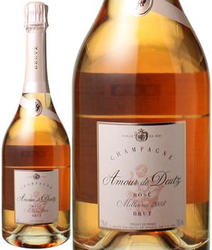 ドゥーツ アムール・ド・ドゥーツ ロゼ [2008] <ロゼ> <ワイン/シャンパン>