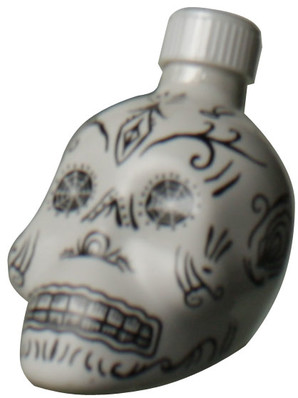 カー ブランコ ミニボトル テキーラ 40% 50ml <スピリッツ/テキーラ>