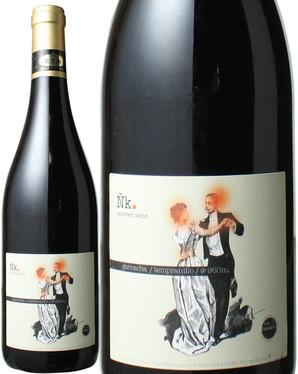 エヌ・ケー・レッド Vol.1 D.O カラタユド [2016] NKワインズ <赤> <ワイン/スペイン>