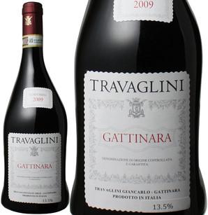 ガッティナーラ [2010] トラヴァリーニ <赤> <ワイン/イタリア>